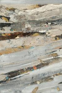 Lots of Layers I by Albena Hristova