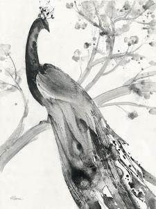 Majestic Peacock by Albena Hristova