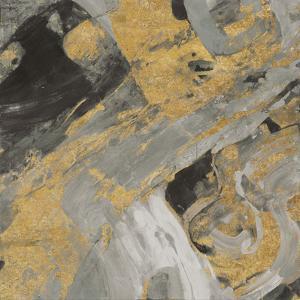 Moab Gold and Black by Albena Hristova