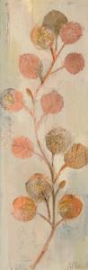 Shimmering Panel IV by Albena Hristova