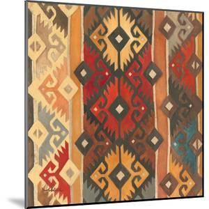 Southwest Pattern II by Albena Hristova