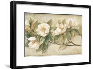 Sugar Magnolia Vintage by Albena Hristova