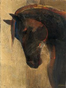 Trojan Horse II by Albena Hristova