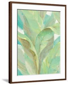 Under the Palms I Crop by Albena Hristova