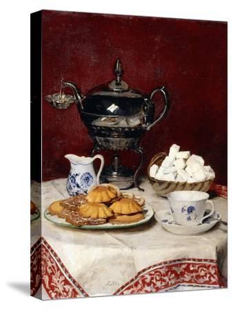 Still Life: Tasteful Tea, 1897
