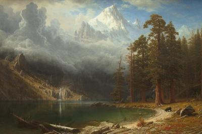 Mount Corcoran, c.1876-77