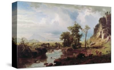 Platte River, c.1863