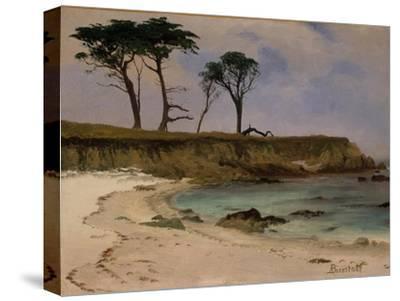Sea Cove, c.1880-90