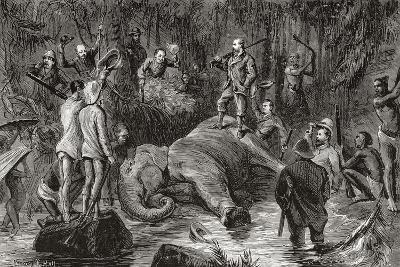 Albert Edward Prince of Wales, Future King Edward VII, 1841-912--Giclee Print