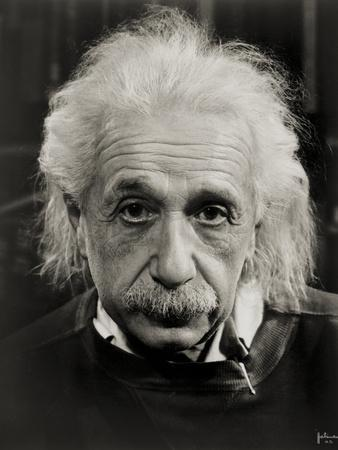 ALBERT EINSTEIN POSTER WALL ART GIANT WALL PICTURE PRINT LARGE