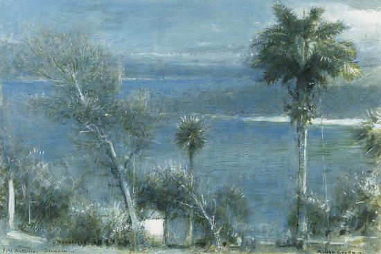 albert-goodwin-moonlight-at-port-antonio-jamaica
