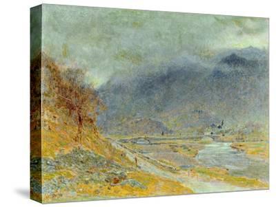 Mountain Mist, 1870