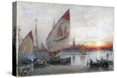 Venice, 1910