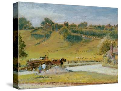 Winchelsea, 1909