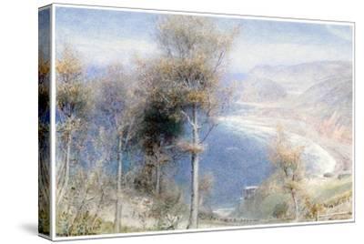 Woody Bay, Devon, 1905