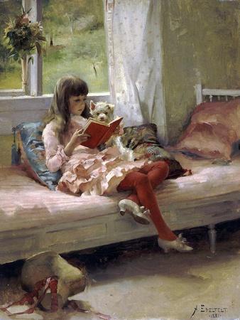 Good Friends, 1881