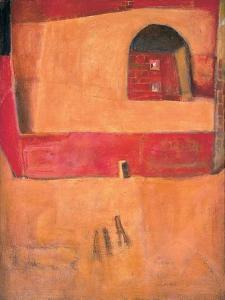 Interior Journey, 1963 by Albert Herbert