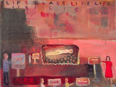 Life Class III, 1999