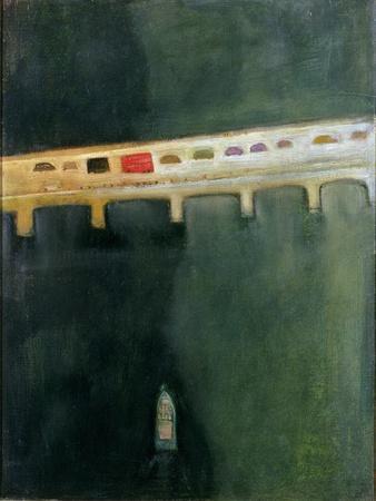 Thames II, 1996