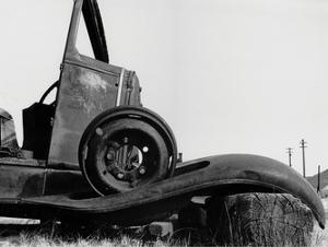 Bodi Truck by Albert Koetsier