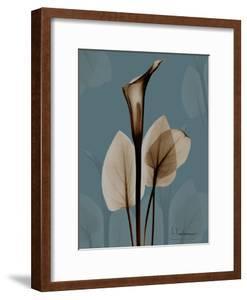 Deep Flora 1 by Albert Koetsier