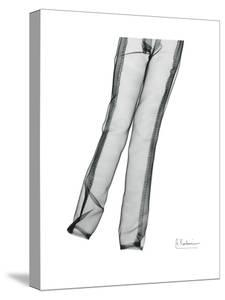 Editorial X-Ray Denim 1 by Albert Koetsier