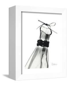Editorial X-Ray Dress 1 by Albert Koetsier