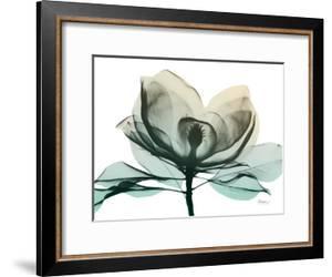 Emerald Magnolia 2 by Albert Koetsier