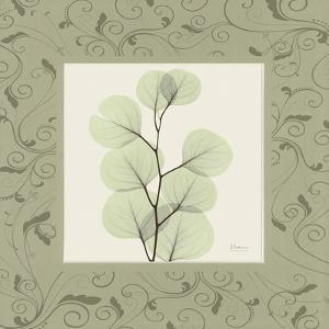 Eucalyptus Mat 1 by Albert Koetsier