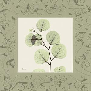 Eucalyptus Mat 2 by Albert Koetsier