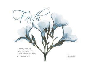Faith Oleander by Albert Koetsier