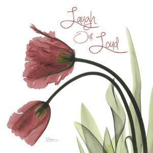 LOL Tulips L83 by Albert Koetsier