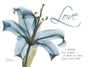 Love Lily by Albert Koetsier