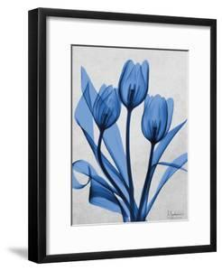 Midnight Tulips 2 by Albert Koetsier