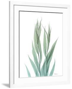 Radiant Bamboo Leaf 2 by Albert Koetsier