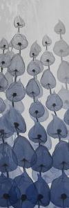 Sapphire Blooms 1 by Albert Koetsier