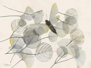 Sunny Flight 2 by Albert Koetsier