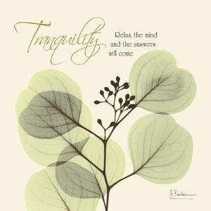 Tranquility Eucalyptus by Albert Koetsier