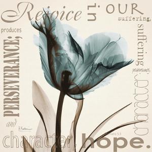 Tulip Hope by Albert Koetsier