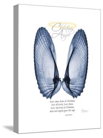 Xmas Angel Wings
