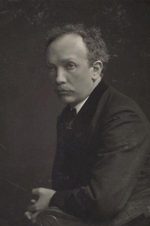 Richard Strauss, German Composer, Late 19th or Early 20th Century