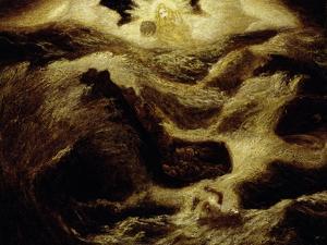 Jonah by Albert Pinkham Ryder