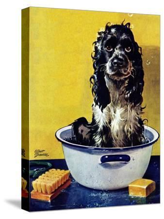 """""""Butch Gets a Bath,"""" May 11, 1946"""