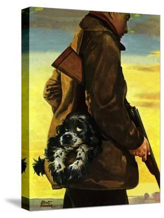 """Pocket Pal,"" November 17, 1945"