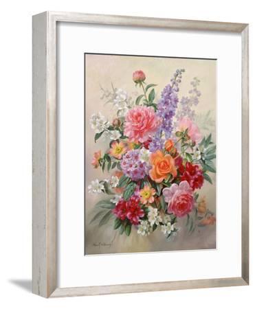 A High Summer Bouquet