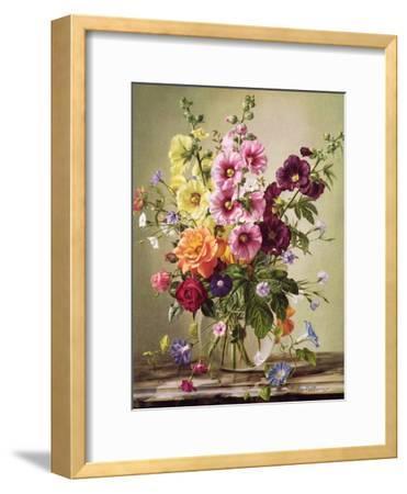 Floral Rapture