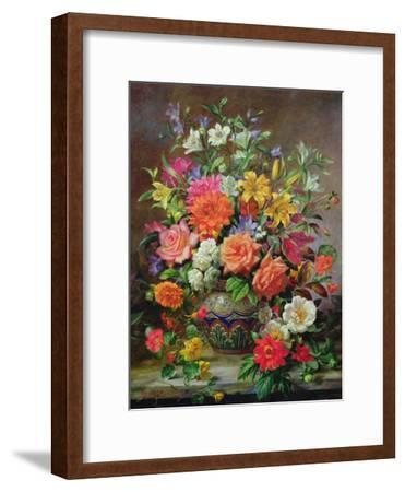 September Flowers, Symbols of Hope and Joy