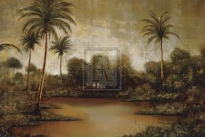 Still Waters I by Albert Williams