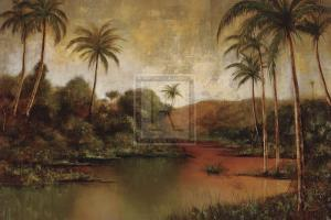 Still Waters II by Albert Williams