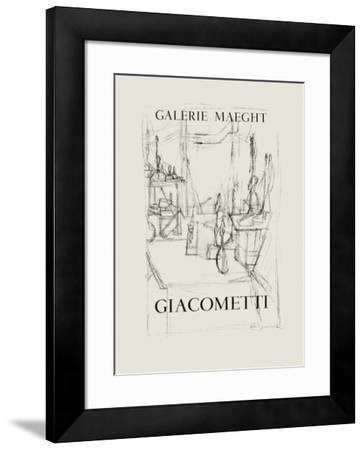Galerie Maeght, 1951